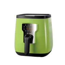 Air Fryer Rotisserie Acier inoxydable